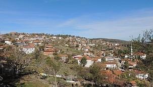 Yenice'ye bağlı Çal köyü karantinaya alındı