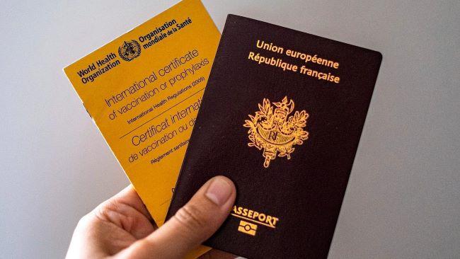 AB'nin aşı pasaportunda hangi aşılar geçerli ?