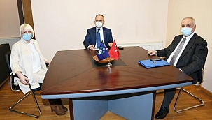 AK Parti'li Yüksel, 2 yıllık meclis sürecini değerlendirdi