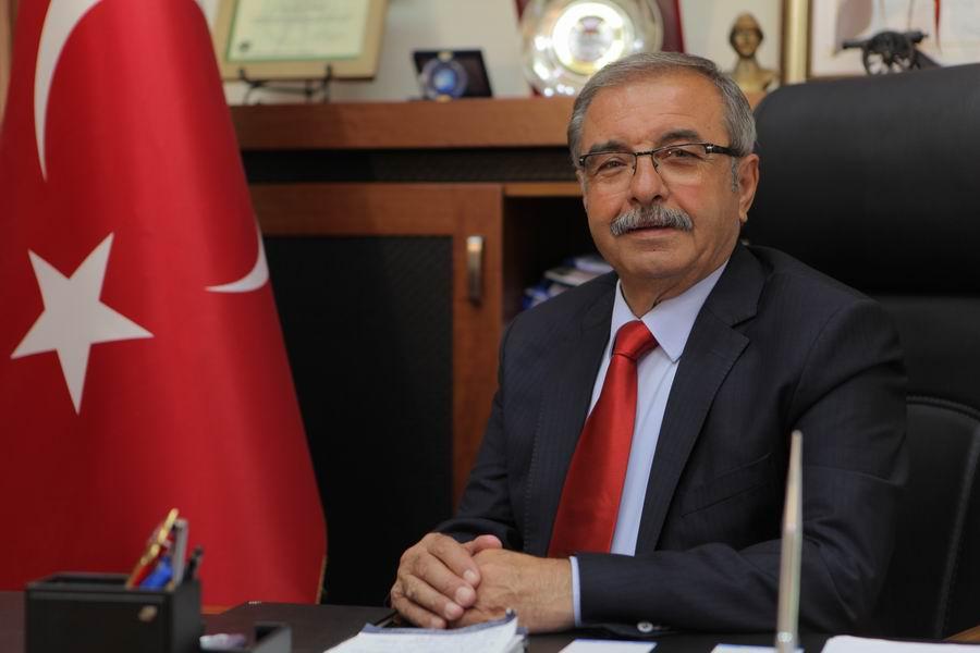 Başkan Özacar'dan 1 Mayıs mesajı