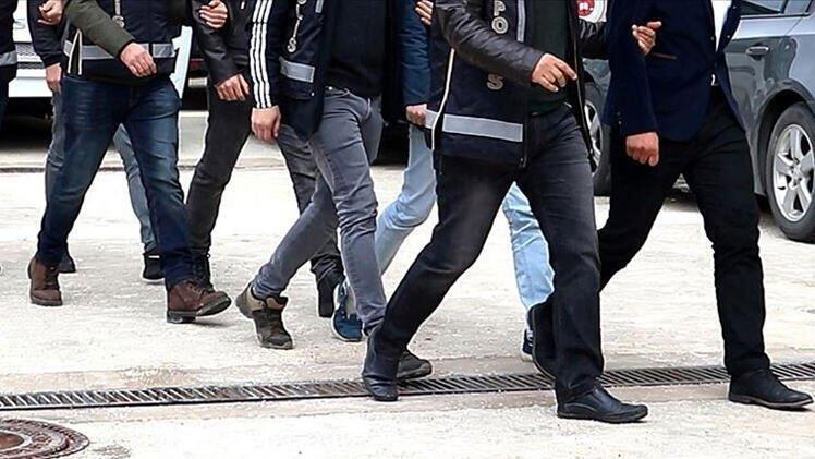 FETÖ'nün askeri mahrem yapılanmasına operasyon: 3 muvazzaf askere gözaltı