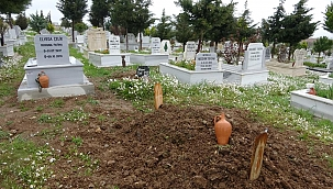 Öldü sanılan Çelik 10 gün sonra yaşamını yitirdi