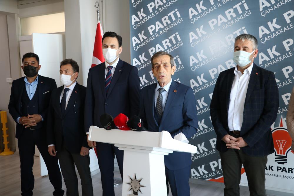 Önder'den, CHP ile ilgili zehir zemberek açıklamalar