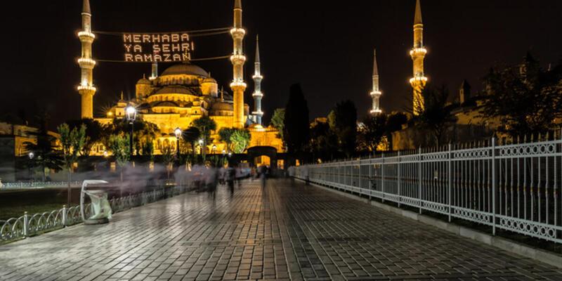 Ramazan tedbirleri açıklandı