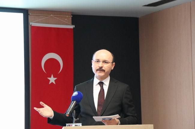 """Türk Eğitim-Sen Genel Başkanı Geylan: """"Eğitim çalışanları risk altında"""""""