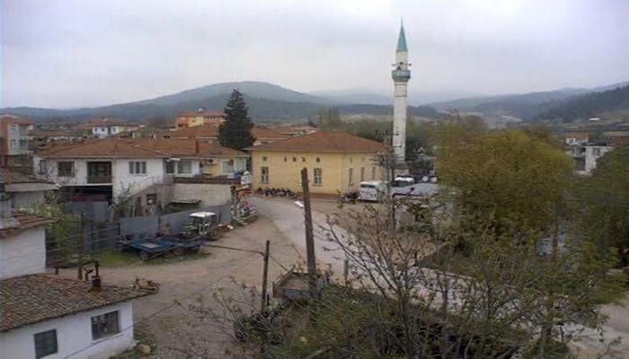 Yenice ilçesine bağlı Engeci köyü karantinaya alındı