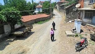 Yeşilköy karantinaya alındı