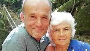 Covid-19, 10 gün arayla bir çifti hayattan kopardı