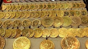 Altın fiyatlarında bugün