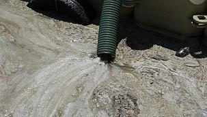 Çanakkale Boğazı'nda müsilaj temizliği devam ediyor