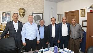 CHP'den AK Parti'ye katılım