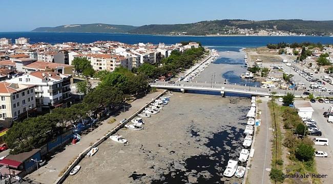 Marmara Denizi'ne akan atık sular müsilajı tetikliyor