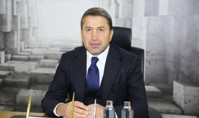 Siirt TSO Başkan Kuzu'dan vatandaşlara 'aşı olun' çağrısı