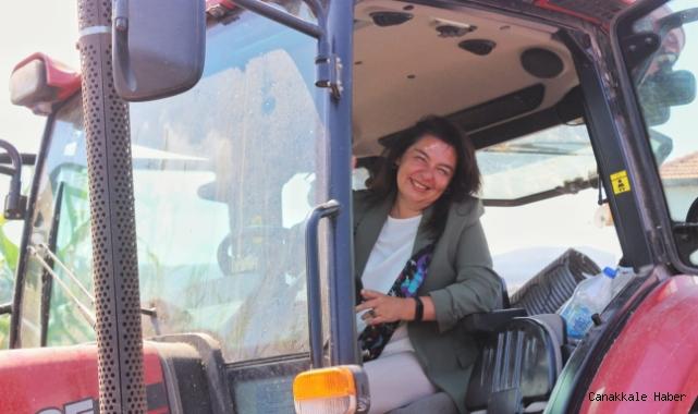 Çanakkale'nin değerine değer katacak proje
