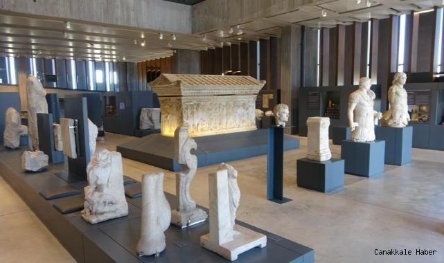 Dünyadaki ilk eski eser davası Osmanlı Devleti döneminde açıldı