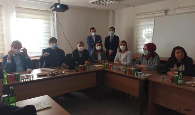 Müsilaj Araştırma Komisyonu saha çalışmasına başladı