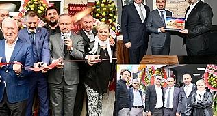 Kepez'de Altınok-Türe Sigortacılık açıldı