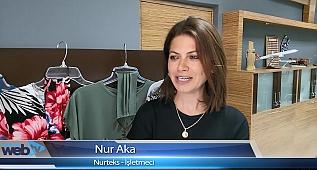 Çanakkale'nin başarılı tekstil firması Nurteks